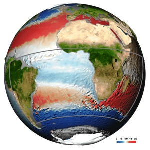 Ozeanmodell
