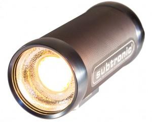 """LED-Blitz """"Sirius"""" von Subtronic"""