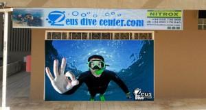 Zeus Diving Center