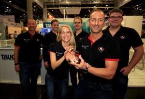Das Team von Underwater No. 1 Voerde
