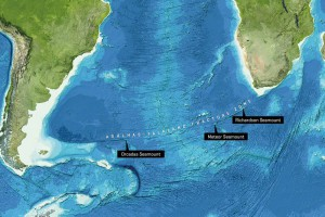 Agulhas-Falkland Fracture Zone