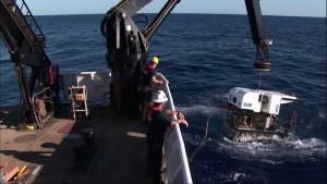 """ROV """"Deep Discoverer"""""""