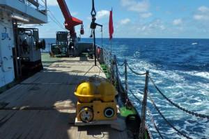 Ozeanbodenseismometer