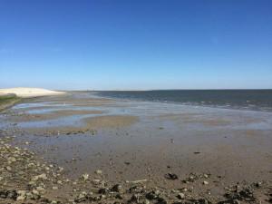Wattenmeer vor Sylt