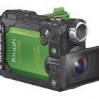 """Action-Cam """"TG-Tracker"""" von Olympus"""