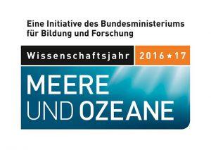 Wissenschaftsjahr 2016*17 – Meere und Ozeane