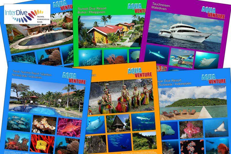 Aquaventure Tauchreisen