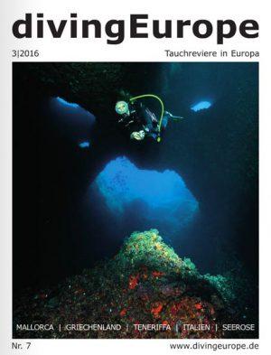 divingEurope