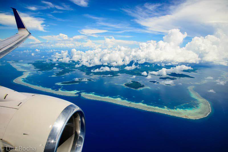 Pohnpei-Atoll