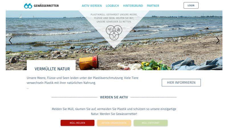 www.gewässerretter.de