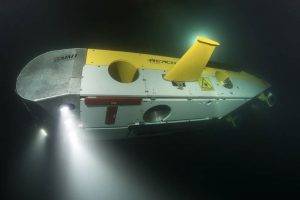 "ROV ""Surveyor Interceptor"""