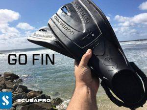 """Scubapro """"Go Fin"""""""