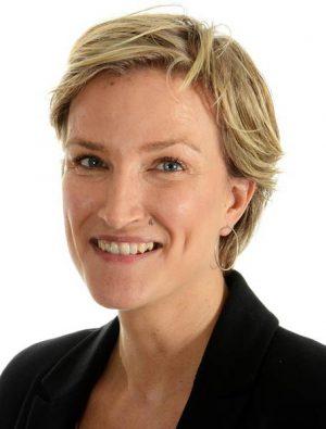 Jasmin Jaerisch