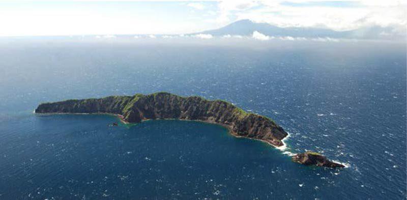 Ritter Island