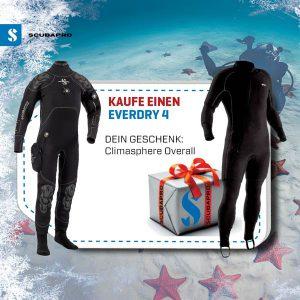 Scubapro-Geschenkpaket #1