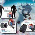 Scubapro-Geschenkpakete