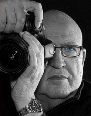 Heinz D. Ritter