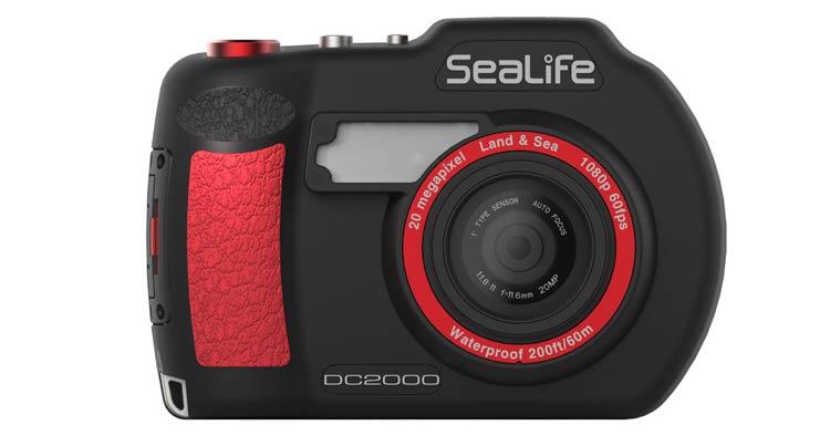 """SeaLife """"DC2000"""""""