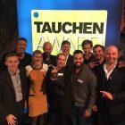 TAUCHEN-Award für Scubapro