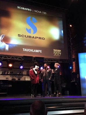 TAUCHEN-Award