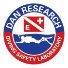 DAN Research Division