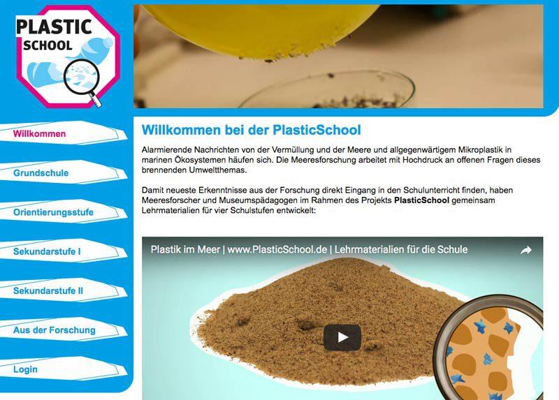 PlasticSchool