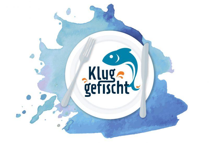 """Rezept-Wettbewerb """"Klug gefischt"""""""