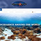 Homepage der Quality Divers