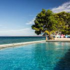 Kalimaya Dive Resort, Pool