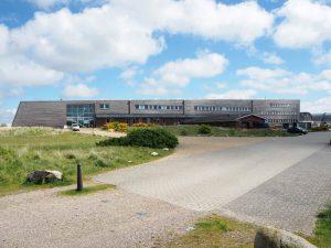 Wattenmeerstation Sylt