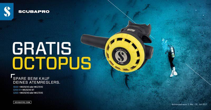 Gratis-Octopus-Promo