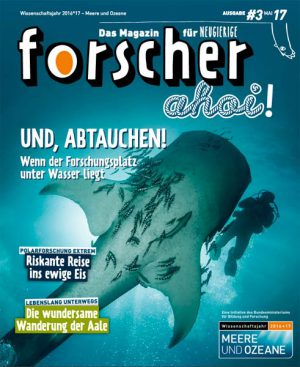 forscher - Das Magazin
