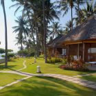 Siddhartha Ocean Front Resort & Spa