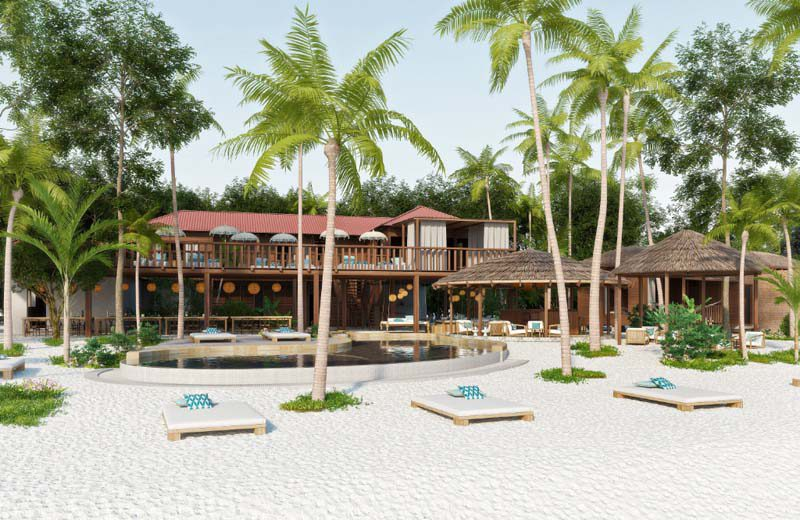 Kuda Laut Boutique Resort