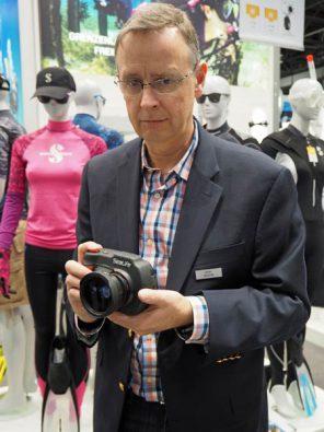 Sven E. Harms