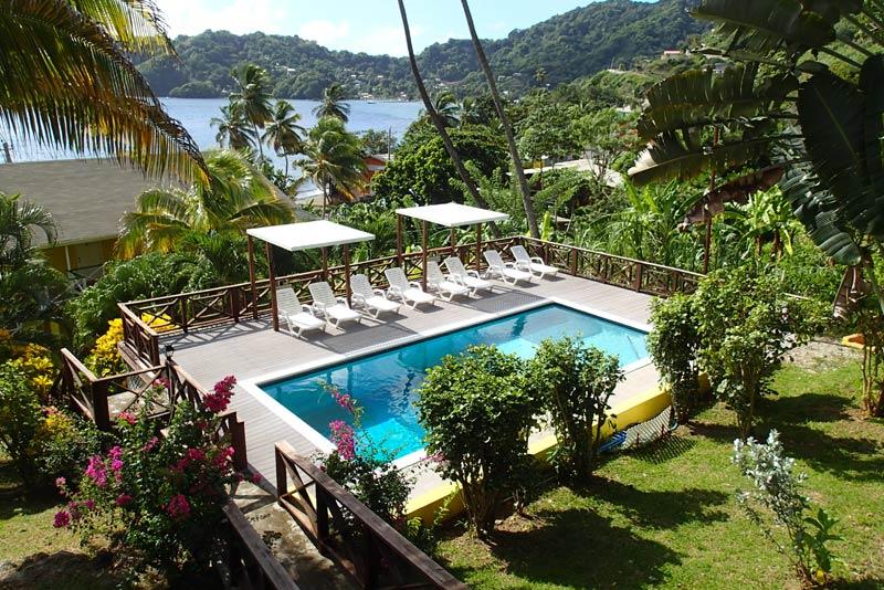 Nabucco Speyside Inn Resort