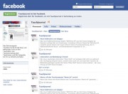 <i>TauchJournal bei Facebook</i>