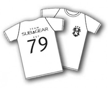 Subgear WM-T-Shirt