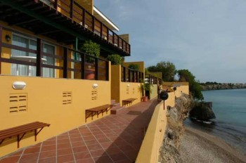 Curacao All West Apartments
