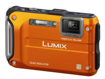 Panasonic DMC-FT4
