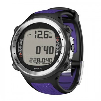 Suunto D4i Twilight