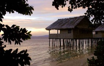 Papua Paradise Eco Resort