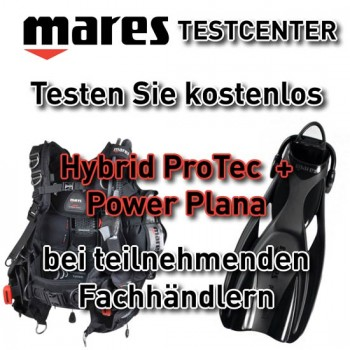 Mares Testcenter 2013
