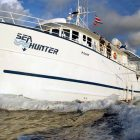 """Sea Hunter"","
