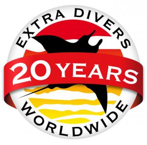 20 Jahre Extra Divers Worldwide